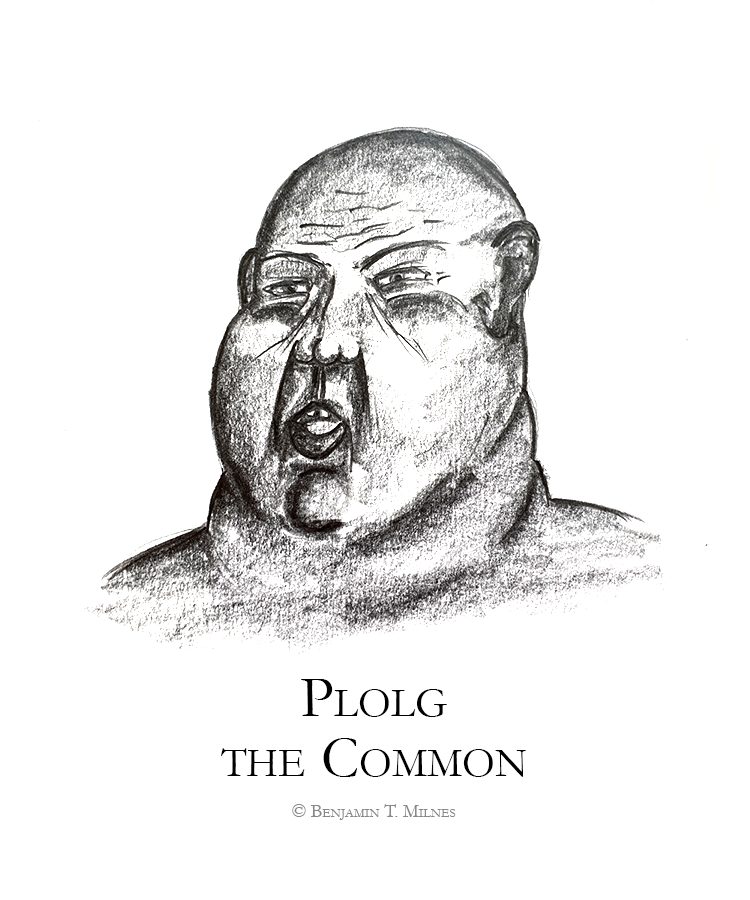 Plolg the Common